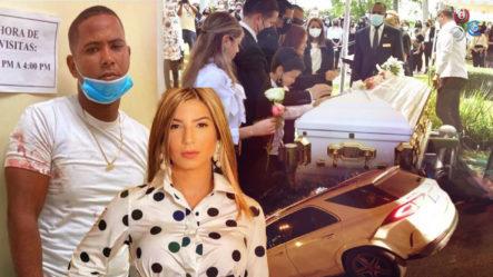 Aplazan Medida De Coerción Del Cabo Que Asesinó A La Arquitecta Leslie Rosado
