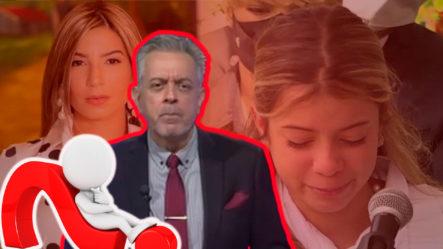 """Juan La Mur Comenta; La Hija """"el Otro Crimen"""""""