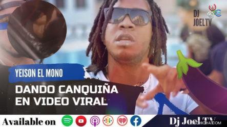 Jeison El Mono Rompe El Silencio Sobre Su Video Viral. (No Son Yailin Y Químico)
