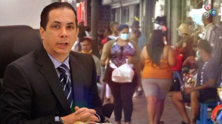 Comerciantes De Santiago Piden Al Gobierno Exención De 200 Dólares A Compras