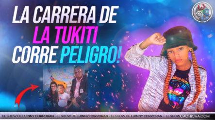 """La Tukiti Con Serios Problemas En Su Carrera """"procuraduría Supervisará Sus Canciones Antes De Salir"""""""