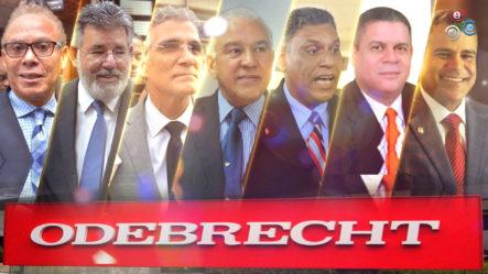 Abogados E Imputados Del Caso Odebrecht Esperan Liberación Por Falta De Pruebas