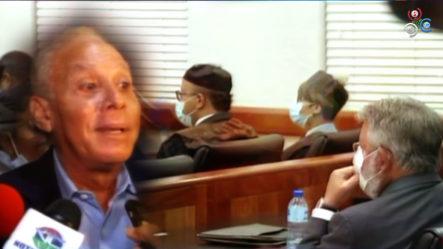 Aclaración Completa Del Juicio A Imputados Del Caso Odebrecht Donde Salieron Cuatro Absueltos De Sus Acusaciones