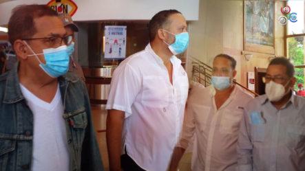 Nueva Vez Suspenden Conocimiento De Medida De Coerción A Familiares Del Cabecilla En Caso Falcón