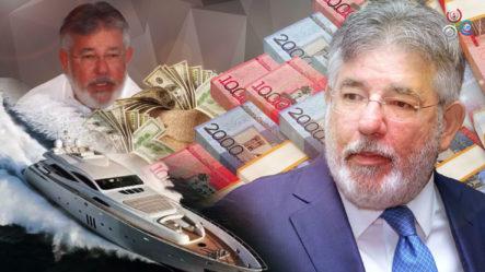 Díaz Rúa Confiesa Que Sus Propiedades Superan Los 100 Millones De Pesos ¡Aquí Los Detalles!