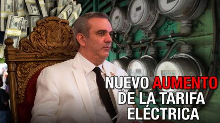 Danilo Medina Afirma No Estaría Asumiendo La Presidencia Del PLD Si Gonzalo Estuviera En El Poder