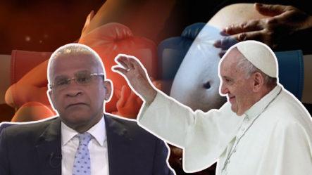 Geraldino González Se Come Con Yuca La Iglesia Católica
