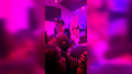 La Policía Acaba Con Fiesta Clandestina Con Stripper Incluidas