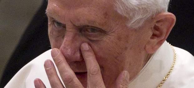 El Vaticano designó una Comisión de investigación sobre los escándalos de la que el Papa observó con creciente preocupación su evolución.