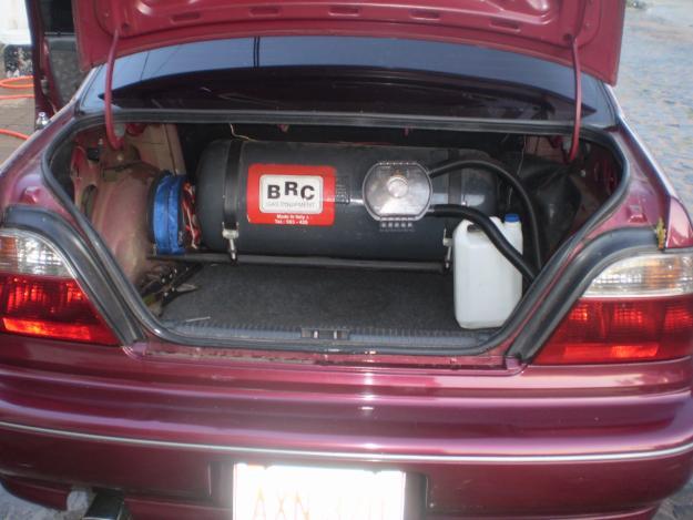 """Instalación de equipos de GLP en vehículos, como """"chivos sin ley"""""""