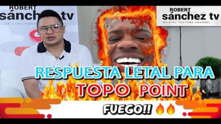 Robert Sanchez Se Come Con Yuca A Dj Topo