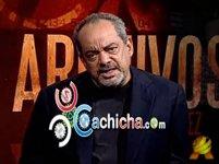 Alfonso Rodriguez Le Manda Fuego A Casiana Del Rosario Del Programa Z ARTE De La Z101