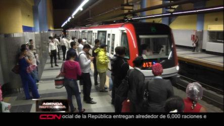 Estas Son Las Nuevas Medidas Del Metro Y El Teleférico