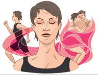 Descubre cuántas veces a la semana debes tener sexo para evitar el estrés