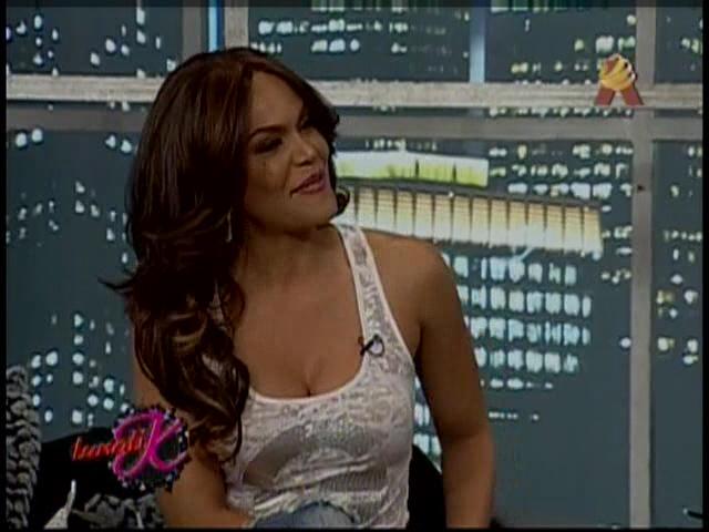 Georgina Duluc Revela Que No Está Sola Y Esta Conociendo Un Nuevo Amor #Video