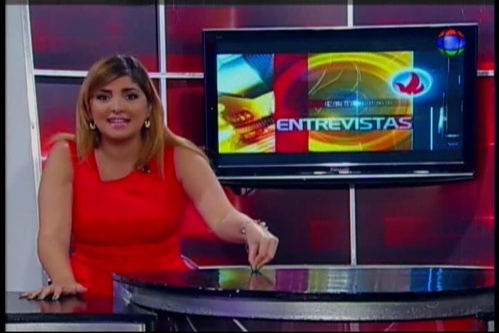 Leila Mejía Revela Que Militar Intento Macutearla En Peaje #Video