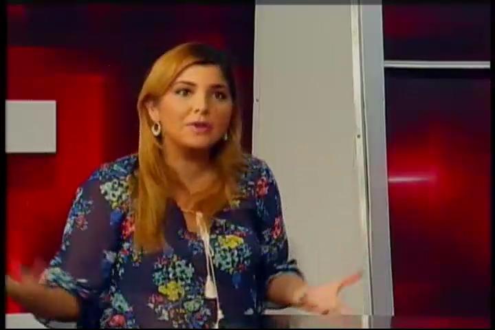 Momento En Que Leila Mejía Acabó Con Airdio Castillo Y Lo Llamó Mentiroso Sin Talento #video