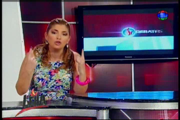 Leila Mejía Le Vuelve A Mandar Fuego Al Coronel Sospechoso De Envenenar Decenas De Perros Y Gatos #Video