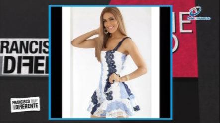 Francisco Sanchis Habla De Las Presentadora Que Usan Los Mismos Vestidos