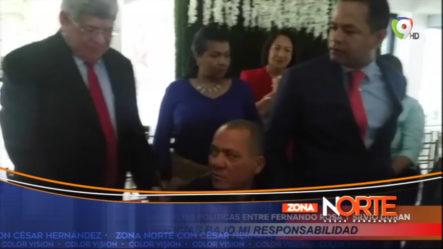 Federico Basilis Comenta Sobre El Enfrentamiento Que Hubo Entre Silvio Durán Y Fernando Rosa