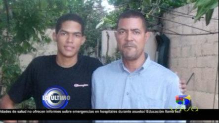 Un Padre Y Su Hijo Mueren Tras Ser Atropellados Por Un Hombre Que Emprendió La Huida