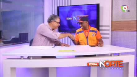 Entrevista A Francisco Arias Jefe De La Defensa Civil
