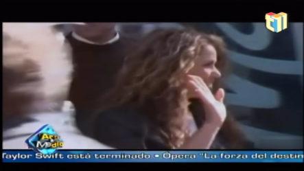 Shakira Y Carlos Vive Quedan Absueltos Tras Demanda Por Plagio
