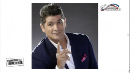 Eddie Herrera Habla Sobre La Supuesta Relación Con Dalisa Alegria