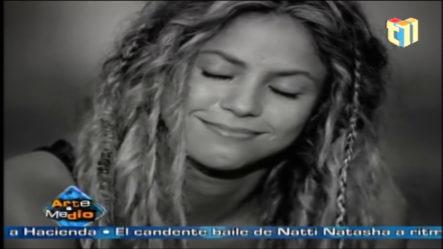 Continúa El Escándalo De Shakira Acusada De Evasión De Impuestos En España