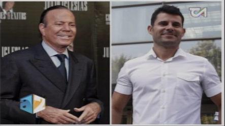 Se Confirma Que Julio Iglesias Tiene Otro Hijo