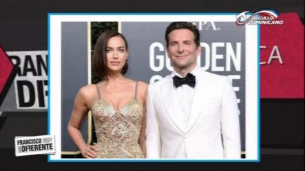 Francisco Sanchis Revela Todo Sobre La Separación De Bradley Cooper Y Irina Shayk