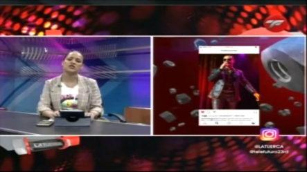 Kenny Valdez Comenta Sobre La Participación De Romeo Santos En Concierto De Raulin Rodríguez