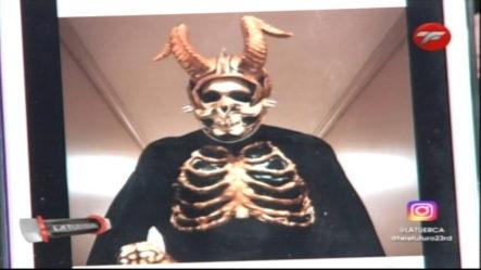 Kenny Valdez Comenta Sobre Los Trajes De Halloween De Romeo Y Cardi B