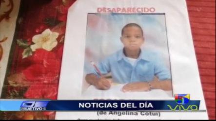 Madre Pide Respuesta Por La Desaparición De Su Hijo De 14 Años En El 2016