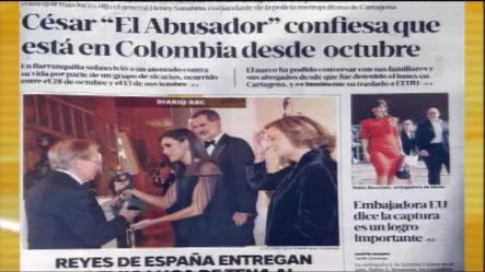 Infórmate Con Las Portadas De Los Principales Periódicos De Hoy 04 De Diciembre 2019