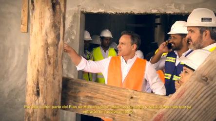 Jean Alain Pone En Funcionamiento 5 Nuevas Obras Del Sistema Penitenciario