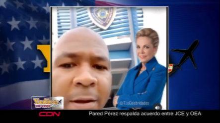 """Se """"lamben"""" A Samuel De Yadira Morel Y Le Ponen Demanda A La Doctora"""