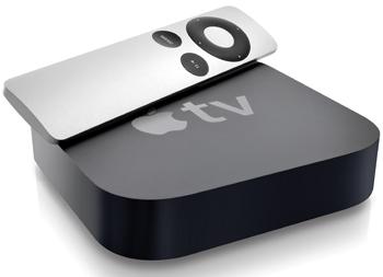 televisión que Apple