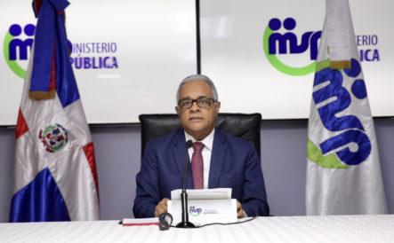 EN VIVO: Rueda De Prensa Ministerio De Salud Pública