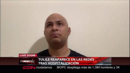 Tulile No Esta Muerto Y Explica Que Fue Lo Que Paso