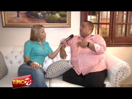 Interesante Entrevista A Peña Suazo Con Wendy Vargas Por Típico TV