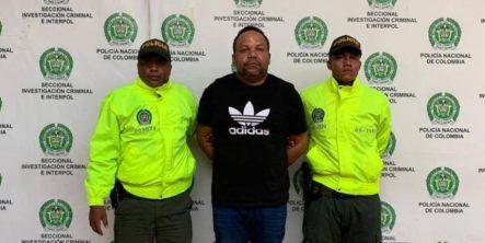 César Peralta, El Escobar Dominicano, Está Implicado En Crimen En La Picota