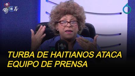 """Conozcan A """"Consuelo Destrás Del""""   6to Sentido"""