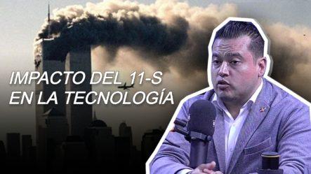 El Impacto Del 11-S En La Tecnología