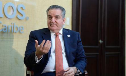 """Neney Cabrera: """"Encontramos Las Arcas Del Estado Totalmente Vacías"""""""