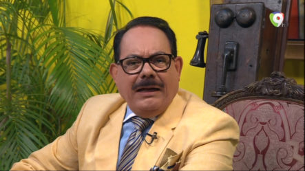 Cada Dominicano Debe Querer La Democracia Y No La Dictadura