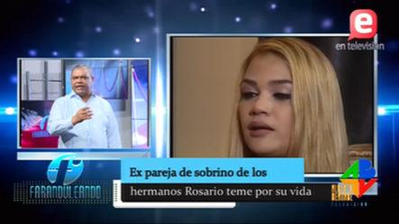 """Aridio Castillo """"Alberto Rosario Merece Una Oportunidad"""""""