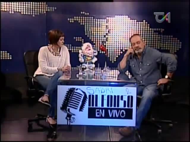 Alfonso Rodríguez Se Quilla Por Lo De Wesolowski