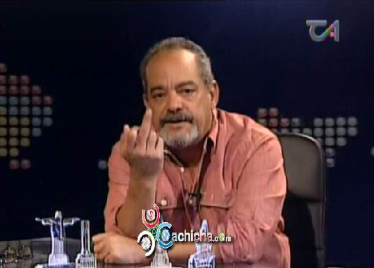Alfonso Rodríguez Le Manda Fuego A Congresista Dominicano En NY Y A La Mega #Video