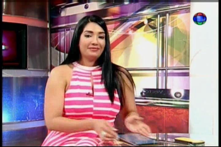 Anabell Alberto Comenta En El Escándalo Del 13